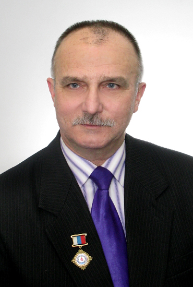 Шевцов Виталий Евгеньевич