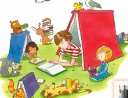 Янтарное лето вместе с «ЛитРес: Библиотекой»