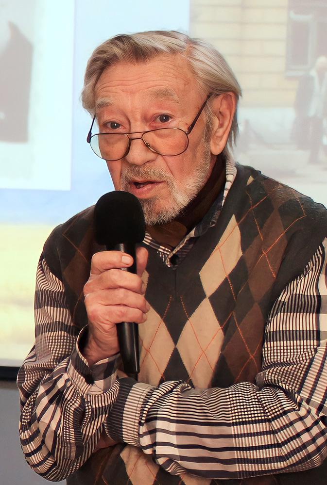 Карпенко Вячеслав Михайлович