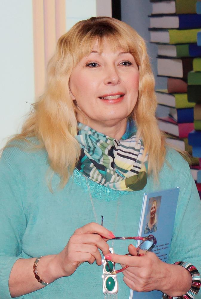 Каюкова Ирина Викторовна